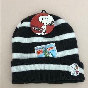 Peanuts Beanie (Snoopy)